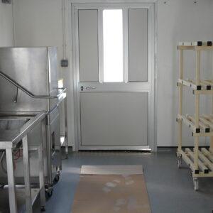 Warewashing Units